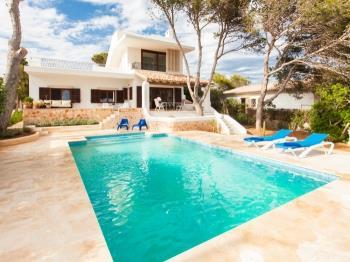 Villa Estrella Sea View